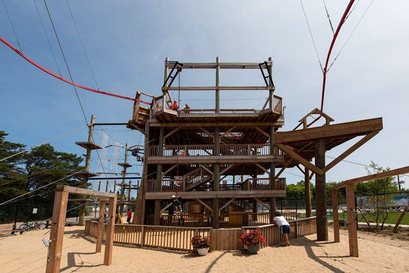 Ascent Ariel Park