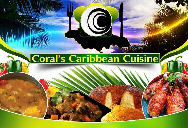 Coral's Caribbean Cuisine