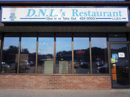 DNL's Restaurant