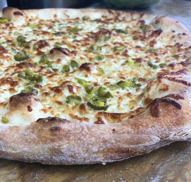 Laszlo's Bistro & Pizza