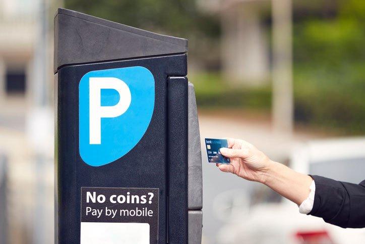 Parking Machines