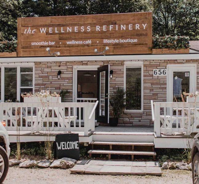 The Wellness Refinery
