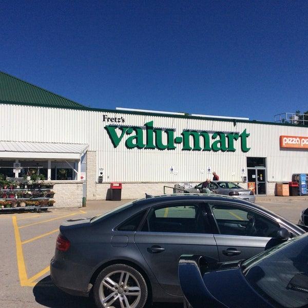 Fretz's Valu-Mart