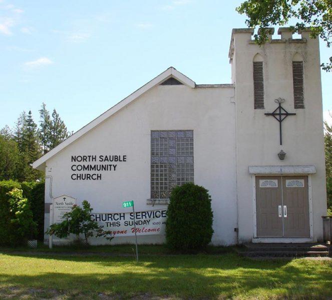 North Sauble Community Church