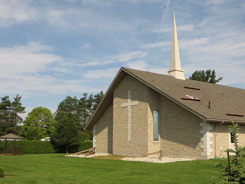 Sauble Beach United Church